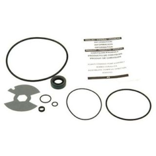 Edelmann OE Replacement Power Steering Pump Repair Kit