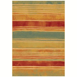 Dynamic Rugs Eclipse Multi 68081 Area Rug   Area Rugs