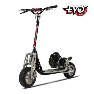 Evo Rx 50cc Scooter Riding Toy   Kids Scooters