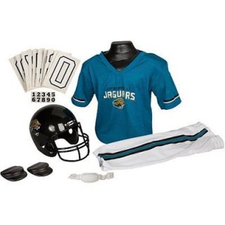 Franklin Jacksonville Jaguars Youth Uniform Set
