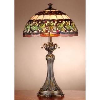 Dale Tiffany Aldridge Table Lamp   Tiffany Table Lamps