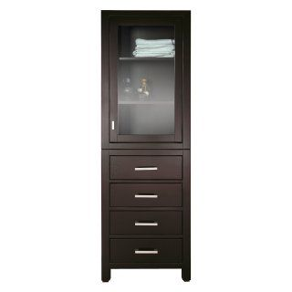 Avanity Modero 72 in. Double Bathroom Vanity with Optional Mirror / Cabinet   Double Sink Bathroom Vanities
