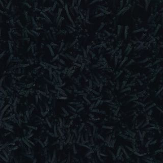Dalyn Rug Illusions Shag Area Rug   Black   DO NOT USE