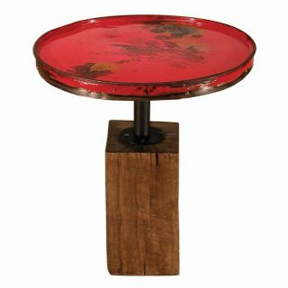 Groovystuff Moonshine Small Side Table   End Tables
