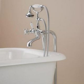 Cheviot Heavy Duty Water Supply Lines   Bathtub and Shower Components