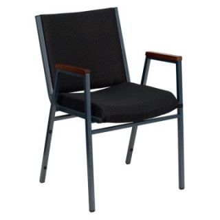 Hercules Series Heavy Duty Stack Chair with Arms   Banquet Chairs