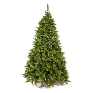 Cashmere Pine Unlit Christmas Tree   Christmas Trees