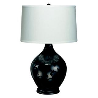 Kichler hand painted porcelain 70722CA Table Lamp   16 in.   hand painted porcelain   Table Lamps