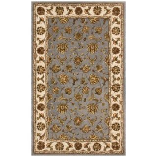 Dynamic Rugs Jewel 70231 Herati Persian Rug   Blue/Beige   Area Rugs