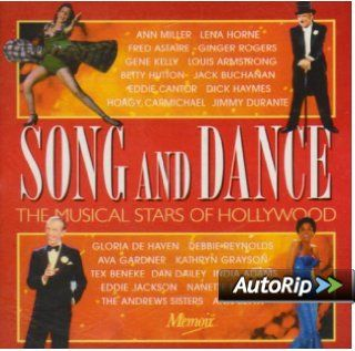 Song & Dance Musical Stars of Musik