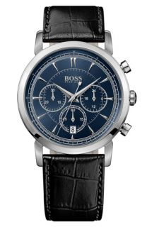 BOSS HUGO BOSS Classic Round Chronograph Watch, 40mm