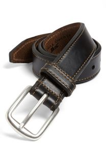 Tods Braided Leather Belt