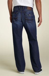 Lucky Brand 181 Classic Fit Straight Leg Jeans