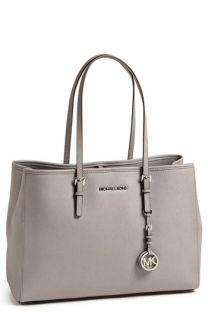 MICHAEL Michael Kors Jet Set   Large Saffiano Leather Tote