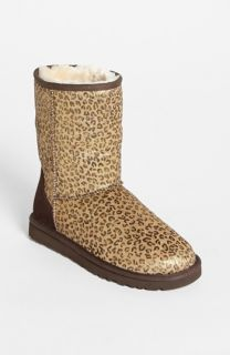 UGG® Australia Classic Short Exotic Boot ( Exclusive)