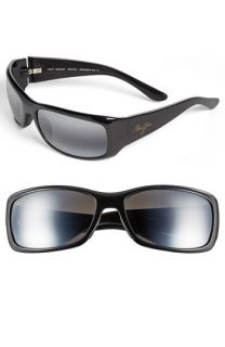 Maui Jim Third Bay 65mm Sunglasses