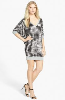 Trina Turk Amorosa Stretch Tunic Dress