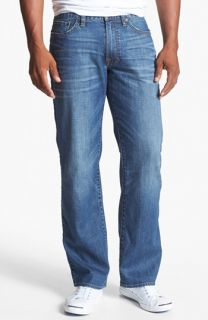 Lucky Brand 361 Vintage Straight Leg Jeans (Hot Spring)