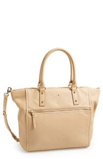 kate spade new york cobble hill   lilla leather tote ( Exclusive)