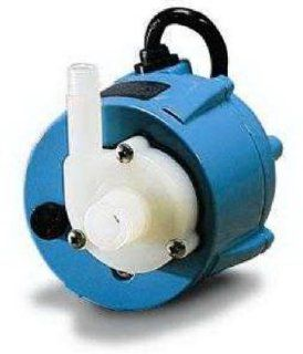 205 GPH   Dual Purpose Pump