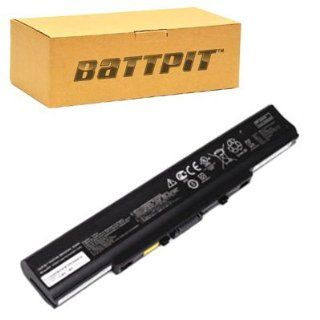 Battpit™ Laptop / Notebook Battery Replacement for Asus P31JG RO199X (4400mAh / 65Wh) Computers & Accessories