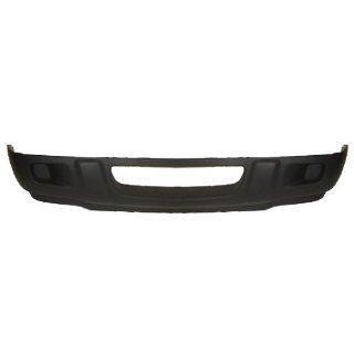 OE Replacement Ford Ranger Front Bumper Valance (Partslink Number FO1095193) Automotive
