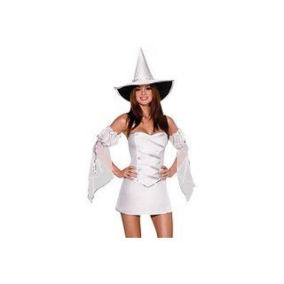 Dreamgirl Women's Reversible Witch Costume available in PLUS Clothing