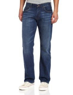 Lucky Brand Men's 221 Original Straight Leg Jean in Allen at  Men�s Clothing store