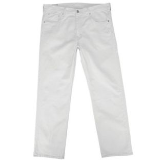 Levis 569 Loose Straight Jeans   Mens   Casual   Clothing   White Bull Denim