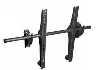 Vanguard Universal Tilting Wall Mount for 32 to 42 inches Flat Paneel TV VM 241C Black Computers & Accessories