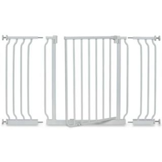Buy Summer Infant® Top Of Stairs Wood Walk Thru Baby Gate from