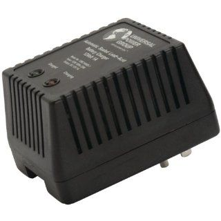 UPG D1761 Sealed Lead Acid Charger (12V Dual Stage with Screw Terminals) Electronics