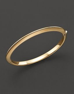 Roberto Coin 18 Kt. Yellow Gold Bangle Bracelet's