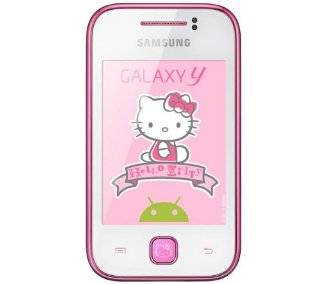 Galaxy Y Hello Kitty Cell Phones & Accessories