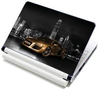 "Laptop Notebook Skin Sticker Cover Art Decal Fits 13.3"" 14"" 15.6"" 16"" HP Dell Lenovo Asus Compaq Acer Computers & Accessories"