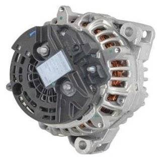 NEW 200A ALTERNATOR JOHN DEERE COMBINE 9560i 9880i AH212040 AH229090 0124625030 Automotive
