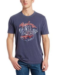 Lucky Brand Men's Mustang 289 Graphic Tee at  Men�s Clothing store