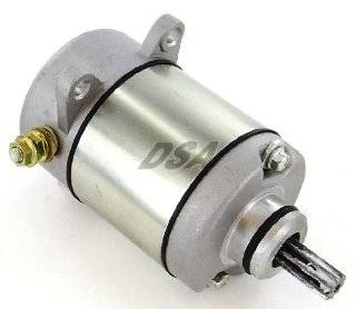 Discount Starter & Alternator 18336N Honda Powersport ATV Replacement Starter Automotive