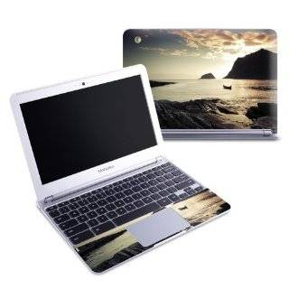 Anchored Design Protective Decal Skin Sticker (Matte Satin Coating) for Samsung Chromebook 116 inch XE303C12 Notebook Computers & Accessories