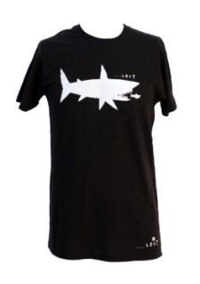 Lost Jaws Too T shirt (Large) Clothing