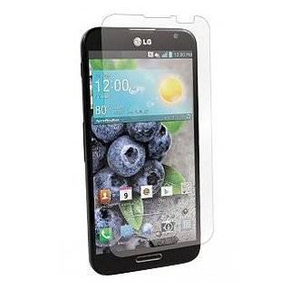 ScreenGuardz UltraTough Screen Protector for LG Optimus G Pro (2 pack) Cell Phones & Accessories
