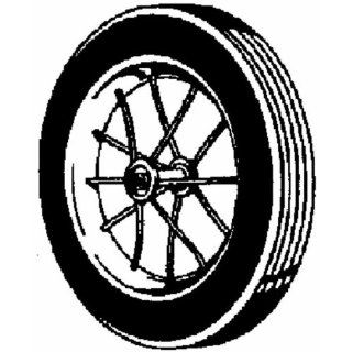 Arnold Wire Spoke Wheel