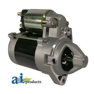 JOHN DEERE RIDING MOWER STARTER AM106948, AM102382 265 GT262 F525 180 260 325 GS30 Hd75  Other Products