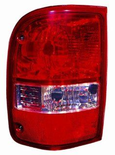 Depo 330 1930R UC Ford Ranger Passenger Side Replacement Taillight Unit Automotive