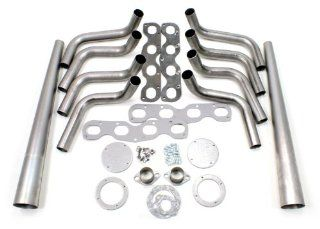 "Patriot Exhaust H8209 1 7/8"" Lakester Exhaust Header Weld Up Kit for Hemi 331 392 Automotive"