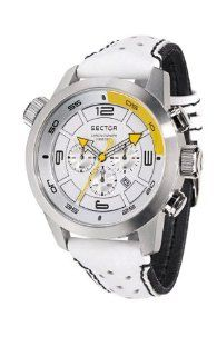 Sector Men's R3271602145 Urban Oversize Analog Stainless Steel Watch Watches