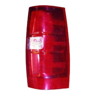 Depo 335 1929R AS Chevrolet Tahoe/Suburban Passenger Side Replacement Taillight Assembly Automotive