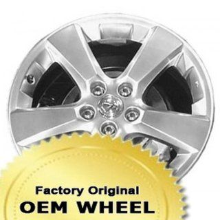LEXUS RX330,RX350 18x7 5 SPOKE Factory Oem Wheel Rim  CHROME   Remanufactured Automotive