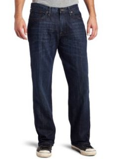 Lucky Brand Men's 361 Vintage Straight Leg Jean in Ol Oklahoma at  Men�s Clothing store