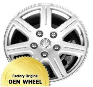 CHRYSLER ASPEN 18x8 7 SPOKE Factory Oem Wheel Rim  CHROME   Remanufactured Automotive